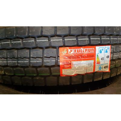 Anvelopa camion 315/ 80R/ 22.5